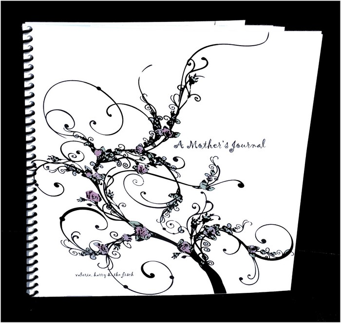 A Mother's Journal (Copy)